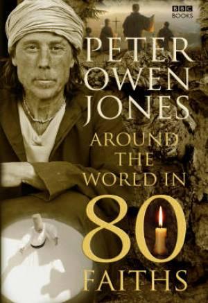 Around world in 80