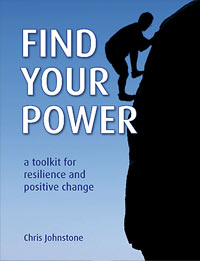 FindYourPower_cover