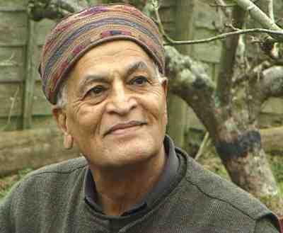 Satish-Kumar
